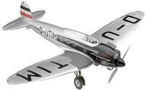 Revell Heinkel He 70 G-1 Blitz (F-2/170A) (04229)
