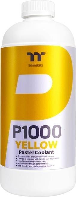 Thermaltake Pastel Coolant P1000, coolant, 1000ml, yellow (CL-W246-OS00YE-A)