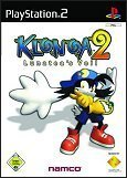 Klonoa 2 -  Lunatea's Veil (German) (PS2)