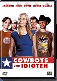 Cowboys und Idioten (DVD)