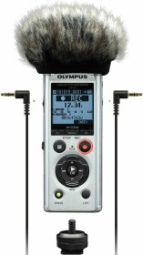 Olympus LS-P1 Videographer kit (V414141SE050)