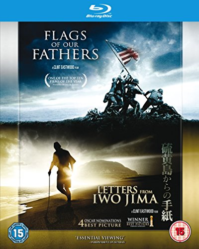 Flags Of Our Fathers/Letters From Iwo Jima (Blu-ray) (UK) -- via Amazon Partnerprogramm