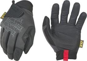 Mechanix Wear Specialty Grip work gloves black/grey M (MSG-05-009)