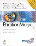 PowerQuest Partition Magic 7.0 educational (PC)