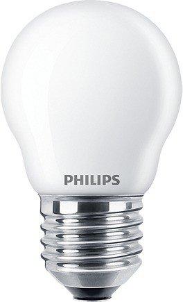 Philips Classic LEDLuster ND E27 4.3-40W/827 P45 FR (706473-00)