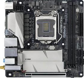 ASRock H470M-ITX/ac (90-MXBCL0-A0UAYZ)