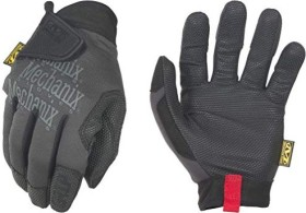 Mechanix Wear Specialty Grip work gloves black/grey S (MSG-05-008)
