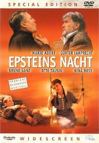 Epsteins Nacht (Special Editions) -- via Amazon Partnerprogramm
