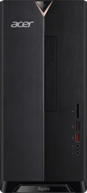 Acer Aspire TC-886, Core i5-9400, 8GB RAM, 256GB SSD, 1TB HDD, GeForce GT 1030, Windows 10 Home (DT.BDCEG.006)