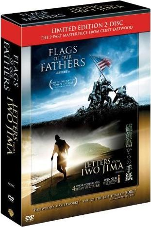 Flags Of Our Fathers/Letters From Iwo Jima (UK) -- via Amazon Partnerprogramm