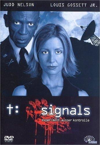 Signals - Experiment außer Kontrolle -- via Amazon Partnerprogramm