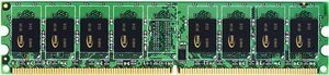 TeamGroup elite DIMM 2GB, DDR2-667, CL5-5-5-15 (TEDD2048M667HC5)
