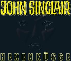 John Sinclair Sonderedition - Folge 4 - Hexenküsse