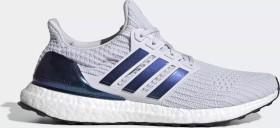 adidas Ultra Boost dash grey/blue metallic/core black (Herren) (FW5693)
