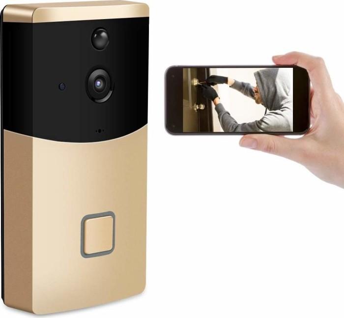 Sonew Video Doorbell, Video door bell (Sonew4dbaggfne5)