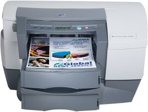 HP Business Inkjet 2280TN (C8121A)