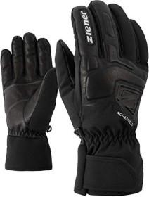 Ziener Glyxus AS ski gloves black/grey (161005-959)