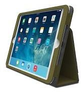 Kensington Comercio Folio Soft Case & Ständer für iPad Air grün (K97015WW)
