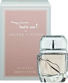 Helene Fischer That's Me Eau de Parfum, 50ml