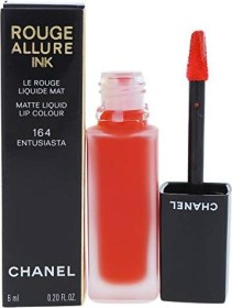 Chanel Rouge Allure Ink Liquid Lipstick 164 Entusiasta, 6ml