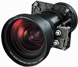 Sanyo LNS-W02Z wide angle zoom interchangeable lens