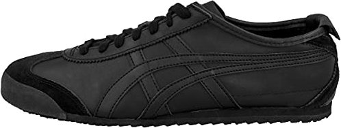 uk availability 92477 9d438 Onitsuka Tiger Mexico 66 black (D4J2L-9090) from £ 39.13