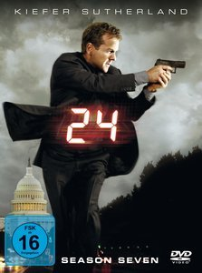 24 - Twenty Four Season 7