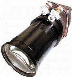 Sanyo LNS-T31A Tele-Zoom Wechselobjektiv