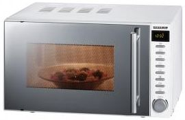 Severin MW7844 microwave with grill