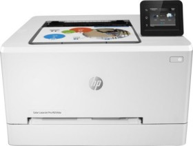 HP Color LaserJet Pro M254dw, Farblaser (T6B60A)