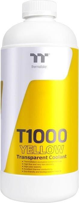 Thermaltake Coolant T1000, coolant, 1000ml, yellow (CL-W245-OS00YE-A)
