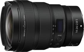 Nikon Z 14-24mm 2.8 S (JMA711DA)