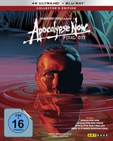 Apocalypse Now (Special Editions) (4K Ultra HD)