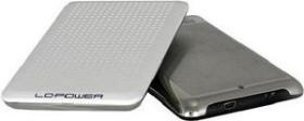 LC-Power LC-PRO-25WU weiß, USB 2.0 Micro-B