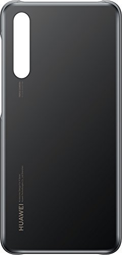 Huawei Color Cover für P20 Pro schwarz (51992378) -- via Amazon Partnerprogramm