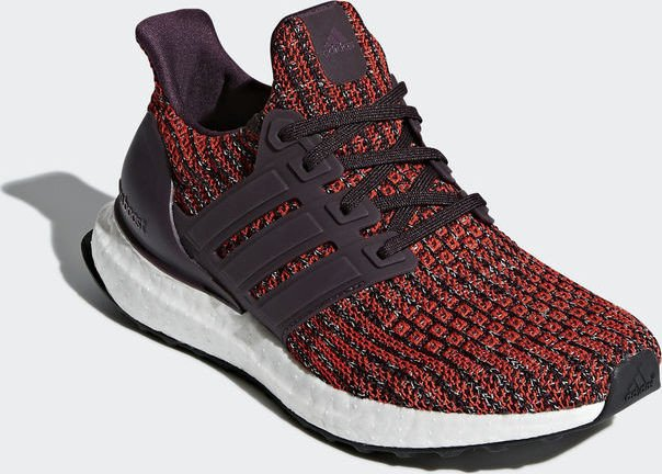 6a4f7c8881d adidas Ultra Boost noble red core black (Junior) (DB1429) starting ...