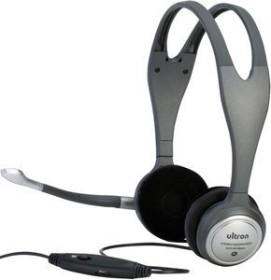 Ultron UHS-200 Skyper Multimedia Headset (41267)