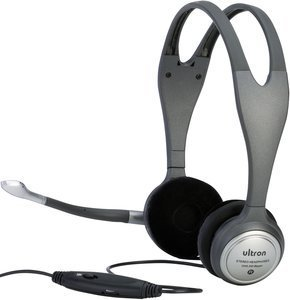 Ultron UHS-200 Skyper multimedia headset (41267)