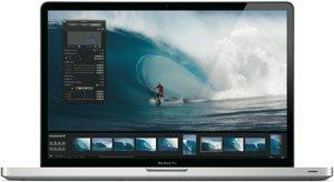 "Apple MacBook Pro 17"", Core 2 Duo T9550 2.66GHz, 4GB RAM, 320GB HDD, UK (MB604B/A) [early 2009]"