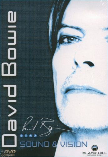 David Bowie - Sound and Vision -- via Amazon Partnerprogramm