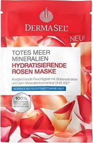 Dermasel Spa Totes Meer Rosen Maske, 12ml