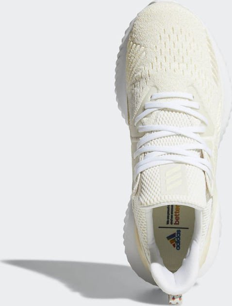 02c39cb83 adidas Alphabounce Beyond Pride ftwr white off white (men) (AQ0628)  starting from £ 0.00 (2019)