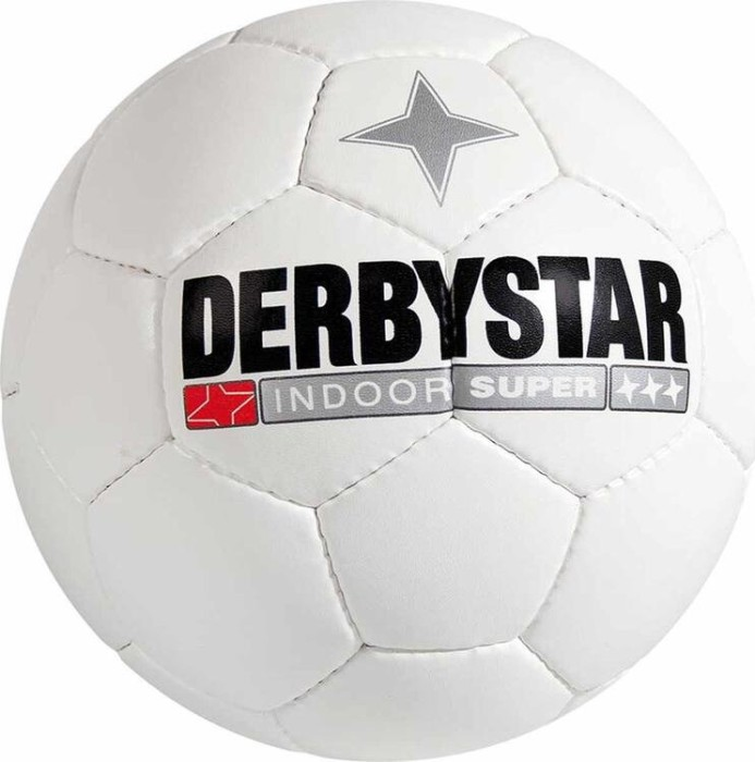 Derbystar Hallenfußball Indoor Super (1150) -- via Amazon Partnerprogramm