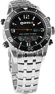 Mares Mission Taucheruhr -- via Amazon Partnerprogramm