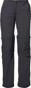 VauDe Farley ZO IV pant long basalt (ladies) (03873-797)