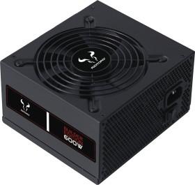 Riotoro Builder Edition 600W ATX 2.4 (PR-BFX600-EU)