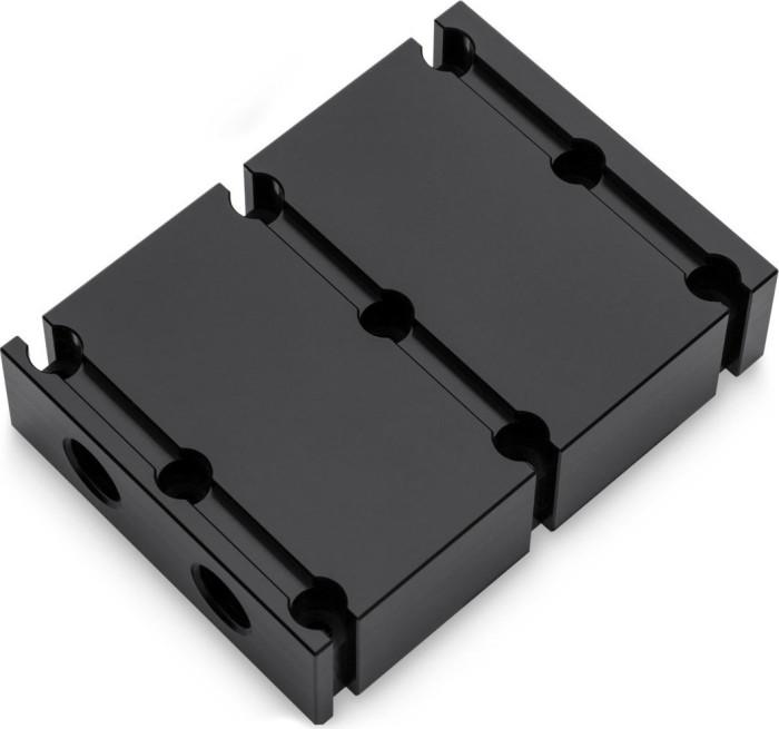 EK Water Blocks Quantum Line EK-Scalar Triple 2-slot Parallel Acetal