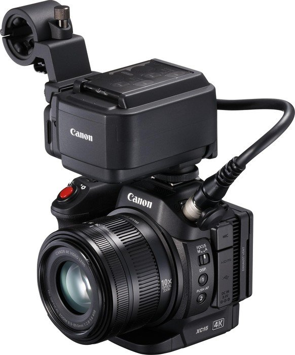 Canon XC15 (1456C003)