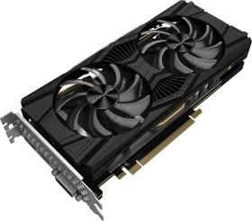 Gainward GeForce RTX 2070, 8GB GDDR6, DVI, HDMI, DP (1440)