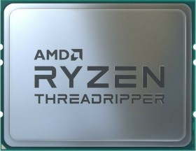 AMD Ryzen Threadripper 3990X, 64C/128T, 2.90-4.30GHz, tray (100-000000163)